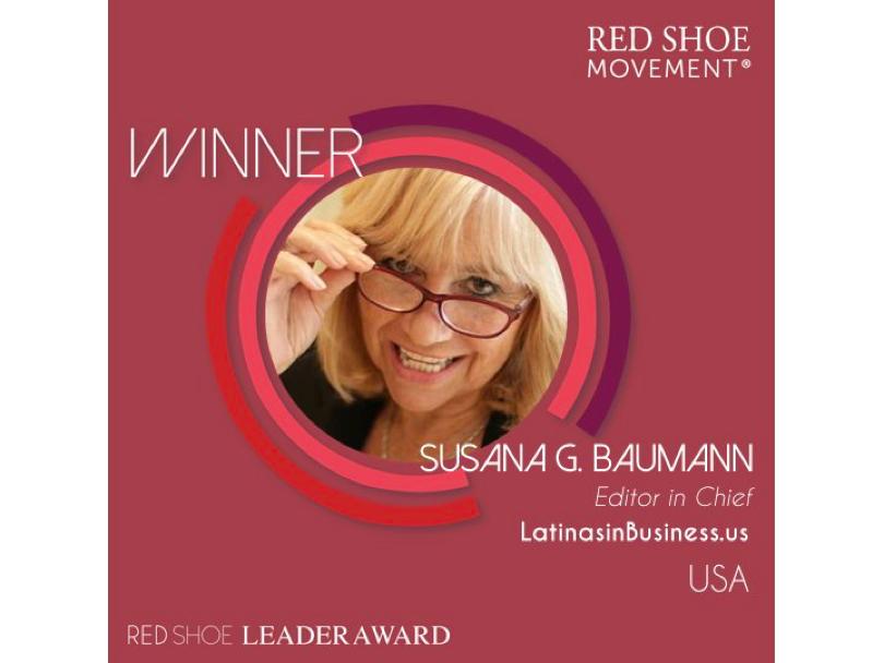 Susana G Baumann