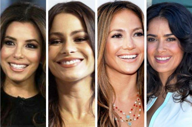 Latina celebrities