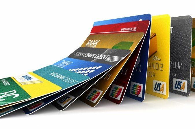 credit cards credit history
