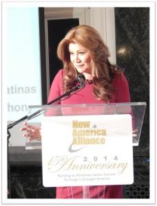 Jackeline Cacho, moderator, opening remarks