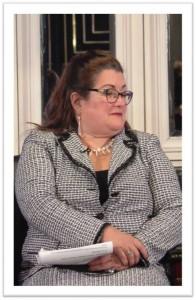 Lorraine Cortez-Vazquez, AARP