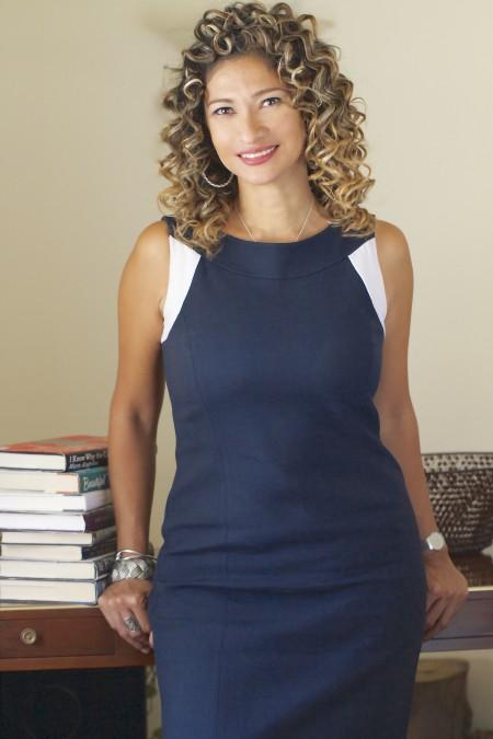 Monica Taher