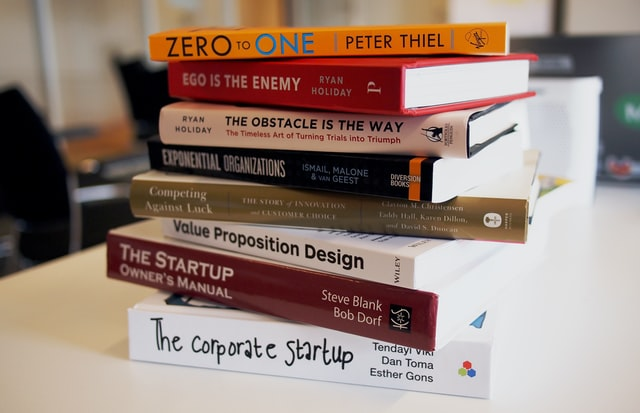 launching a business, startup
