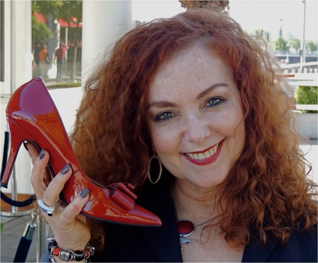 Mariela Dabbah, Red Show Movement
