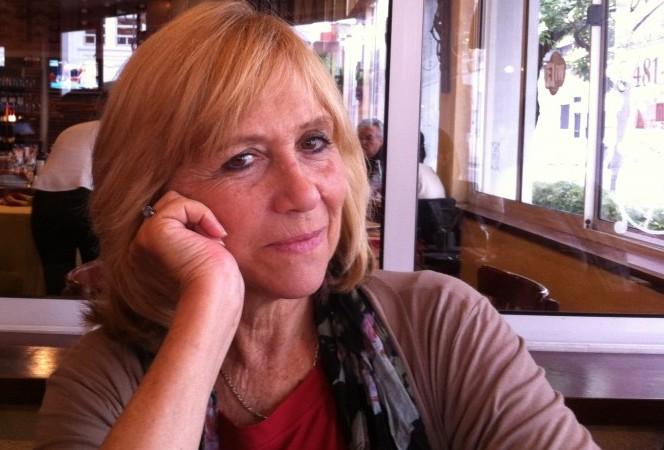 Susana G Baumann funda LatinasinBusiness.us