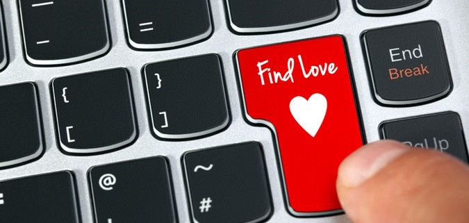 Online dating for business or professional women