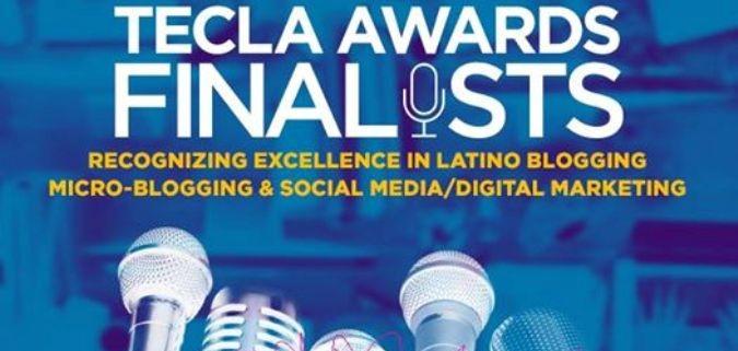 Tecla Awards Finalists