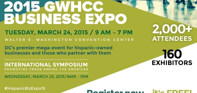 GWHCC Business Expo 2015