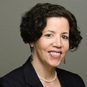 Debra Joy Perez, The Casey Foundation