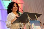 Eliana Murillo at Hispanicize Week 2013