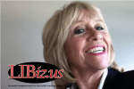 Susana Baumann editor-in-chief LIBizus