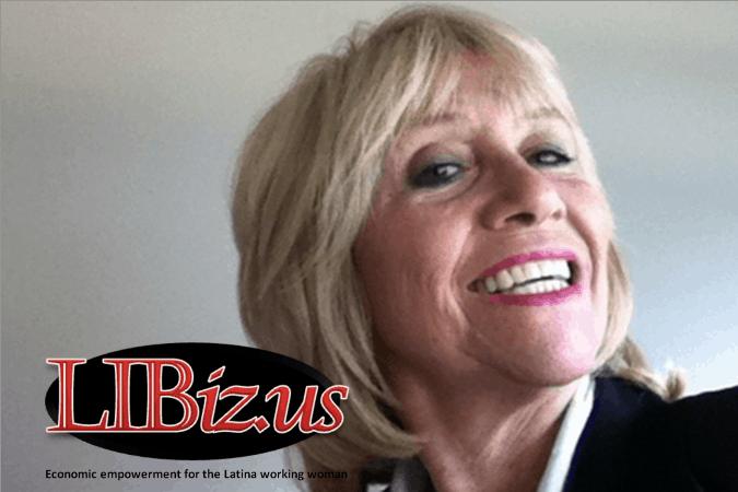 Susana Baumann editor-in-chief LIBizus strategic media partnership