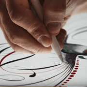 Apple Pencil launched in 2015