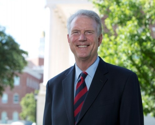 Frank LLoyd SMU associate dean Executive Education