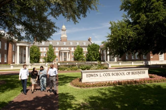 SMU Cox School of Business