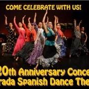 Alborada Spanish Dance Theater at the Feria de Negocios Hispanos de Central New Jersey
