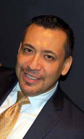Ali Curi, President and Founder Hispanic Professional Networking Group