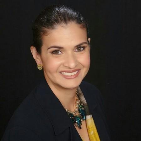 Dr. Isaura Gonzalez