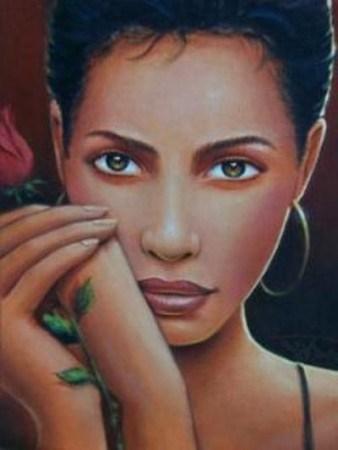 Mi amor Series Latinas by Ernesto Camacho