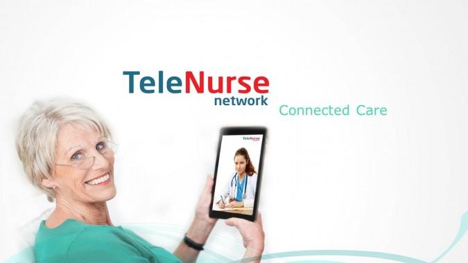 TeleNurse Network, a telemedicine initiative e of a Latina entrepreneur