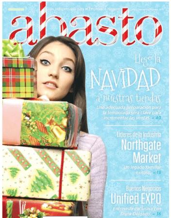 Abasto Magazine Nov/Dec 2015 issue