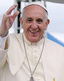 Pope Francis (rea.net / Korean Culture and Information Service )