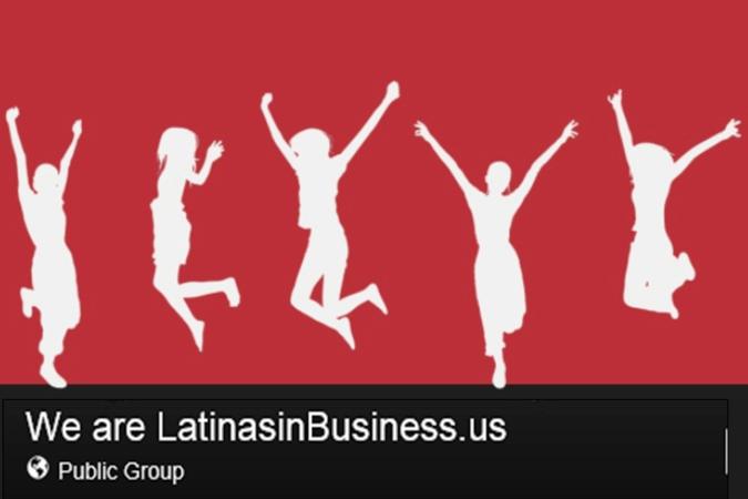 ahora te toca a ti Latinas in business Latina entrepreneurs