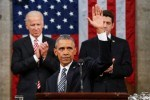 President Barack Obama last State of the Union Address