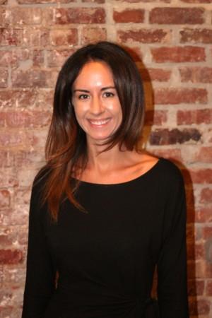 Francesca Kennedy, AccessLatina finalist