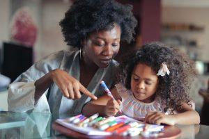 teaching leadership, parenting,