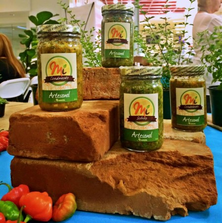 Value-added products are natural with no preservatives