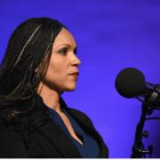 Melissa Harris-Perry women in media