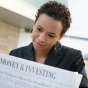 women and financial matters