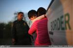 Border security undocumented immigrants