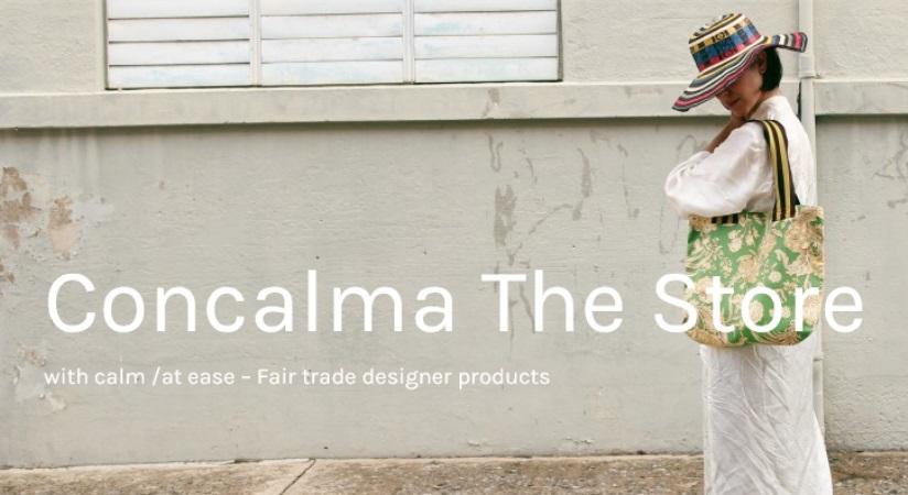 Concalma cover best crafts of Puerto Rico
