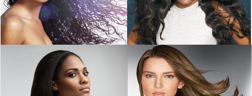 hair extensions Lux Beauty Club
