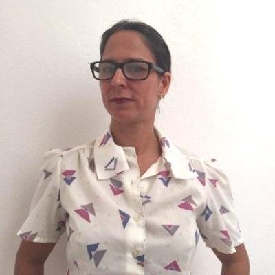 Matilsha Marxuach Concalma best crafts of Puerto Rico