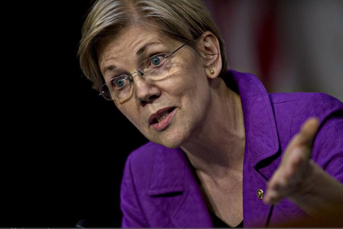 Elizabeth Warren MS US Senator family leave
