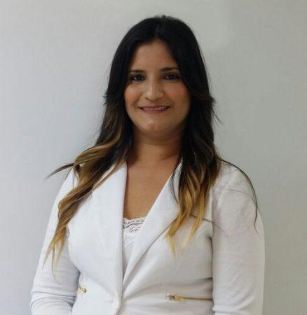 Decenia Vega Rodriguez founder and owner of Semila LLC plant cloning