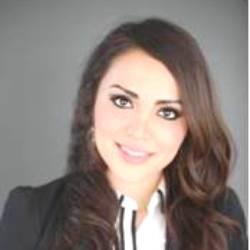 Amerisal Foods CFO Vanessa Faggiolly