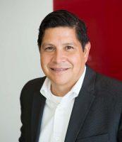 Jose Antonio Tijerino, President and CEO Hispanic Heritage Foundation