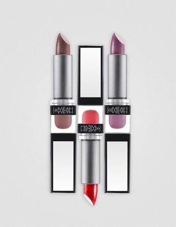 LuMesh lipsticks