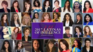 personal brand, tell your story 2017 Latinas of Influence by Hispanic Lifestyle Tell your Story