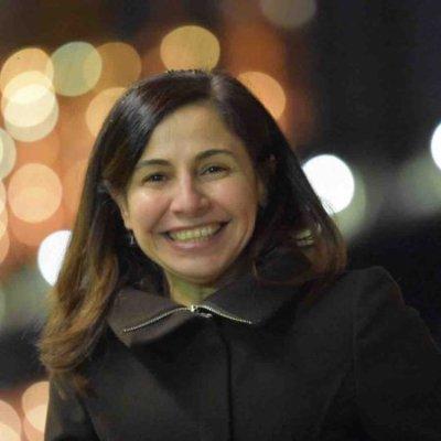 Erika Del Valle Cruz