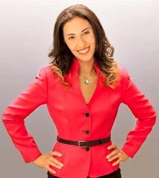 Arlene Quinones-Perez female leadership
