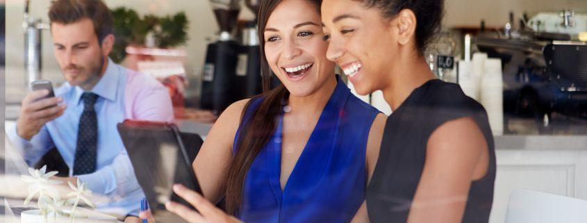loans for Latina entrepreneurs