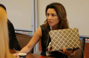 Lili Gil Valletta Stanford Mentor Latina entrepreneurs