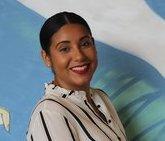 Latina SmallBiz Expo Soley Berrios, Board Secretary, ATWGirl Inc.