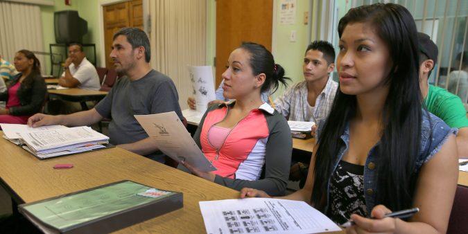 Latino small businesses