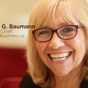 10 LatinasinBusiness.us highlights Susana G Baumann
